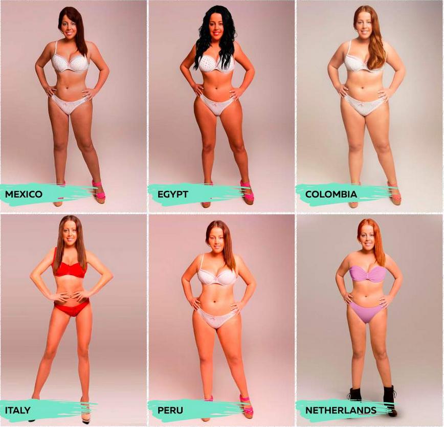 estereotipo de mujer anuncios de prostitutas